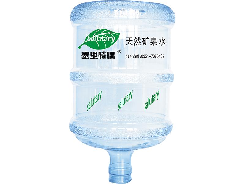 银川纯净水宁夏海迪伦饮品专业供应|宁夏纯净水公司