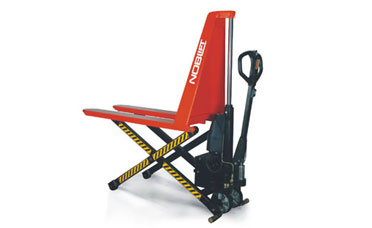 衢州哪里有专业的手动叉车供应,移动宽腿式堆高车型号
