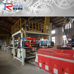 优质地板生产设备选亲到润佳质量保证