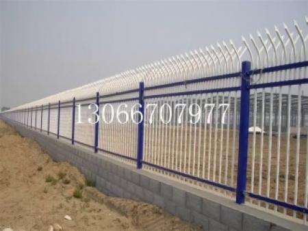 辽宁品质好的锌钢护栏|黑河锌钢护栏