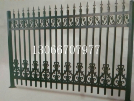 好的锌钢铸铝护栏供应商当属沈阳飞马金属制品 抚顺锌钢铸铝护栏