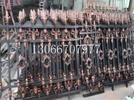辽宁锌钢铸铝护栏-辽宁专业的锌钢铸铝护栏哪里有售