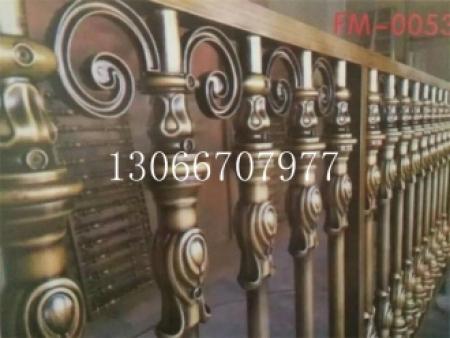 鹤岗锌钢铸铝护栏-沈阳哪里有好用的锌钢铸铝护栏供应