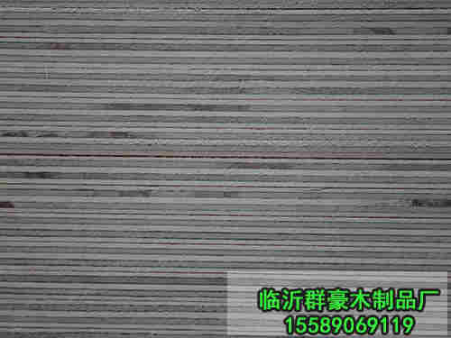 胶合板市场价格_要买新的阻燃板就来临沂群豪木制品厂