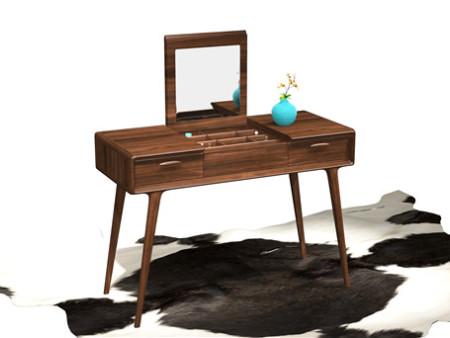梳妆柜厂家-买实惠的梳妆柜来万爱迪尔家具