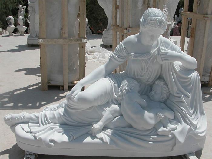 寧夏園林雕刻制作-曲陽眾邦-寧夏雕刻制作