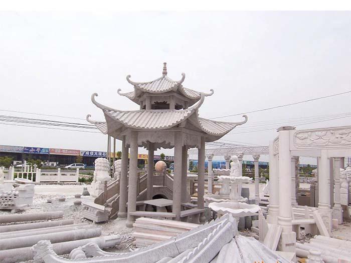 石雕厂家-精湛的宁夏石雕尽在宁夏曲阳众邦石材雕刻