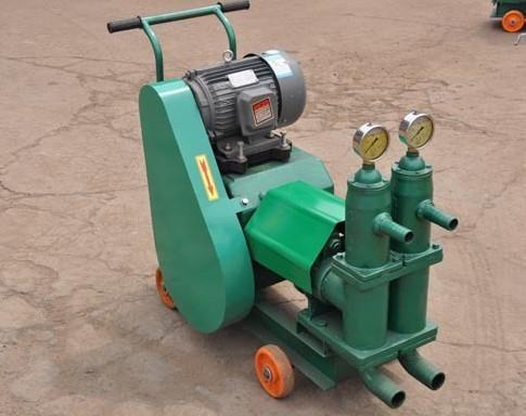 双缸注浆泵公司-专业的单缸注浆泵推荐
