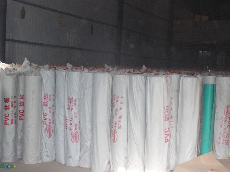 PVC软板上哪买划算_河南哪里有好的pvc软板生产厂家