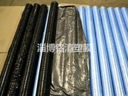 淄博銀灰膜-銘清塑料為您提供銷量好的銀灰膜