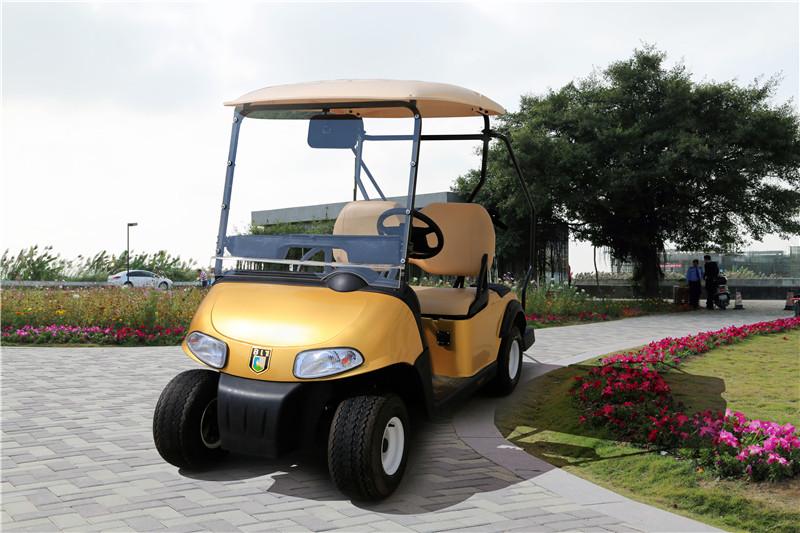 供应高质量的高尔夫球车 北京高尔夫球车