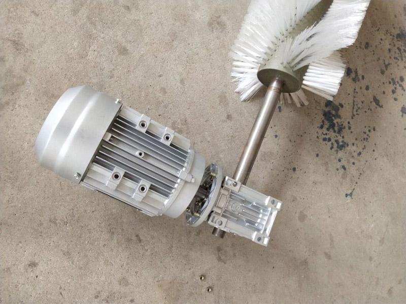 被動清掃器|金制刷業提供安全的清掃器