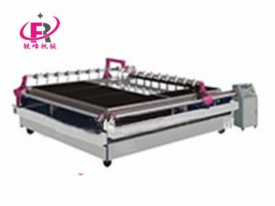 蚌埠半自动玻璃切割机厂家推荐――安徽半自动玻璃切割机采购