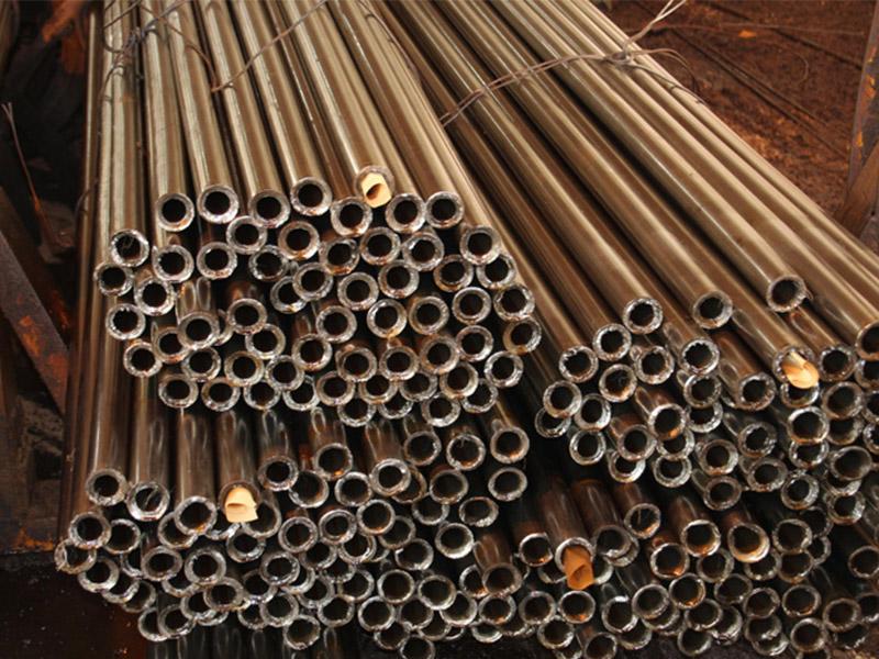 抛售精密钢管 高品质精密钢管批发