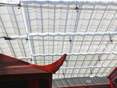 天津市价格优惠的电动天棚帘品牌 电动天棚帘美观实用