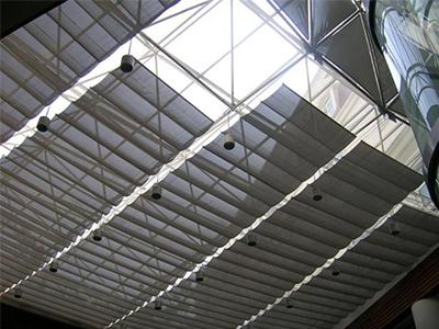 电动天棚帘厂家——供应超值的FTS电动天棚帘