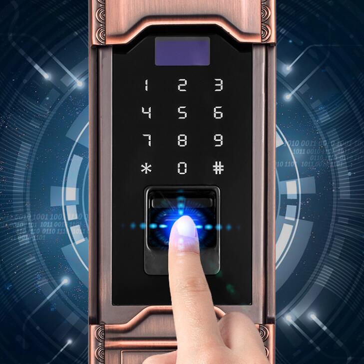 索仕顿科技的索仕顿智能锁销量怎么样,索仕顿智能锁厂商
