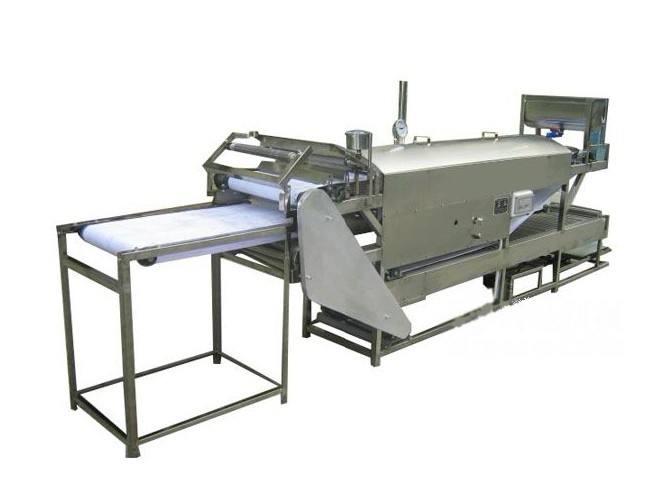 福浩机械——专业的福浩牌河粉机提供商——批销多功能河粉机