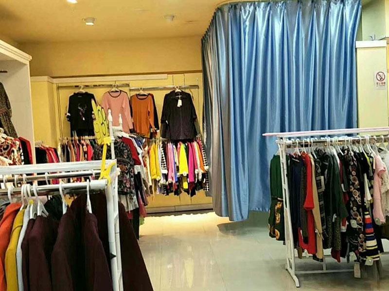兰州女装工厂店加盟-专业的女装加盟连锁哪里有