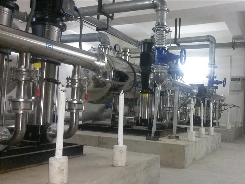 成都哪里有供应优惠的无负压供水设备_无负压供水设备价格