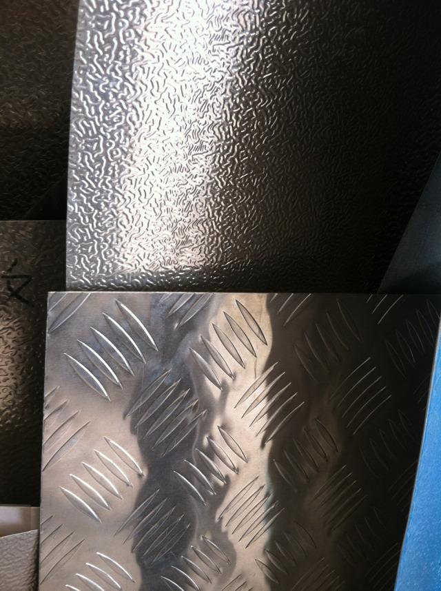 特色铝板——江苏优质华鲁铝板价格