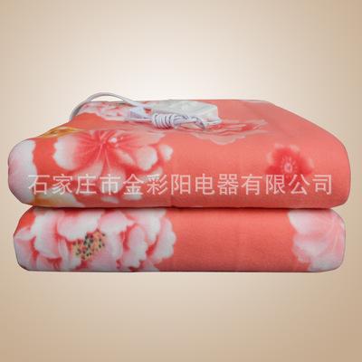 选购电热毯批发就到金彩阳电器-水暖电热毯