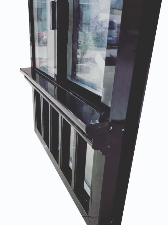 佛山蓝光门窗生产厂家代理加盟-知名的佛山蓝光门窗生产厂家