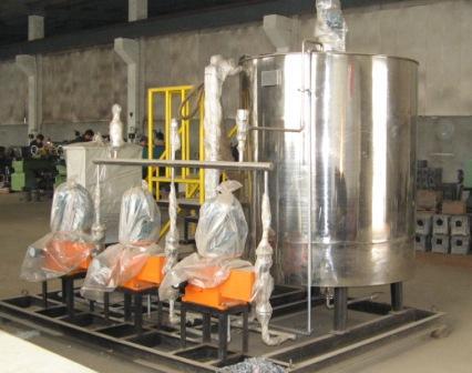 合肥好的加药设备 加药设备厂商出售