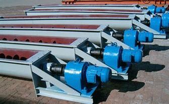 螺旋输送机哪里有——航泰环保提供质量好的螺旋输送机