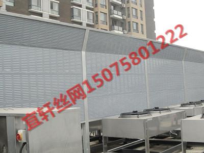 冷却塔声屏障厂家 超值的冷却塔声屏障供应信息