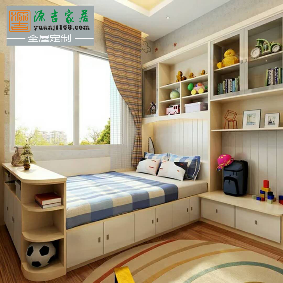 源吉家居——资深的家居定制公司,正规的家居定制