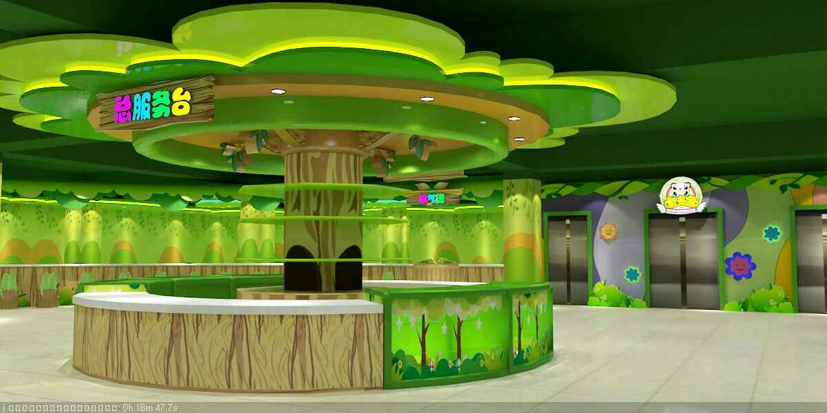 儿童乐园、儿童乐园加盟、儿童乐园连锁加盟、儿童游乐设备供应厂家|买儿童乐园就来智多宝动漫科技