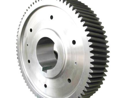 球磨机大齿轮厂家|优惠的减速机小齿轮供应信息