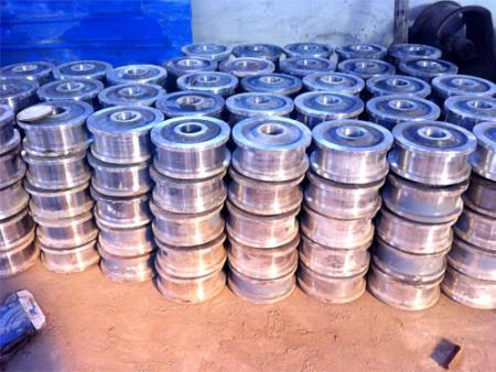 畅销的铸钢件价格怎么样——山东铸钢件厂家