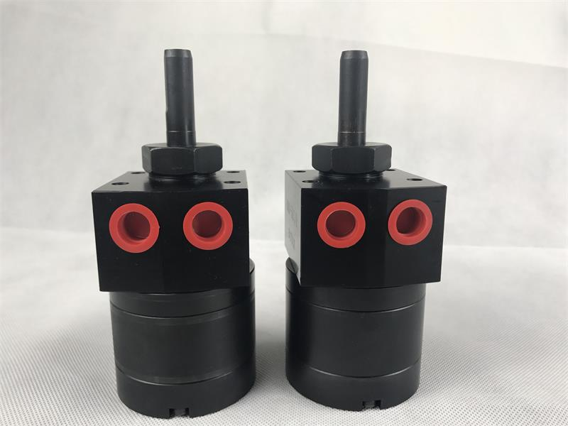 肇庆哪里能买到优质水性漆专用齿轮泵-齿轮油漆泵图片