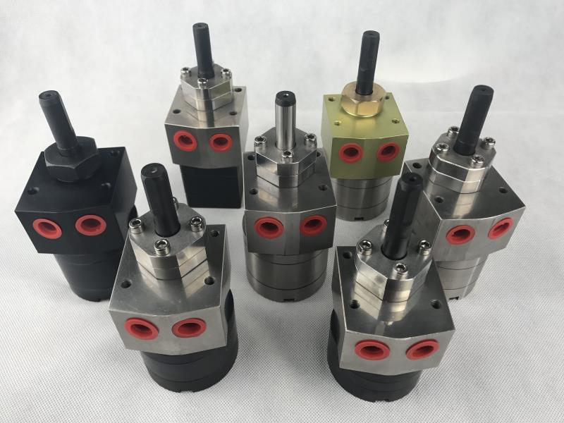 静电喷漆泵 涂料齿轮泵专业供应商