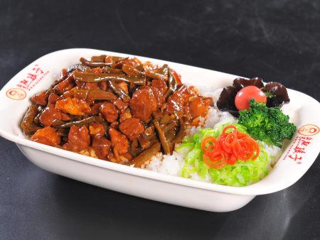 丹东快餐料理包经销-选择信誉好的快餐料理包经销-就来沈阳熊孩子食品厂