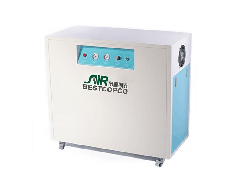 无油空压机价格,专业的空压机供应商