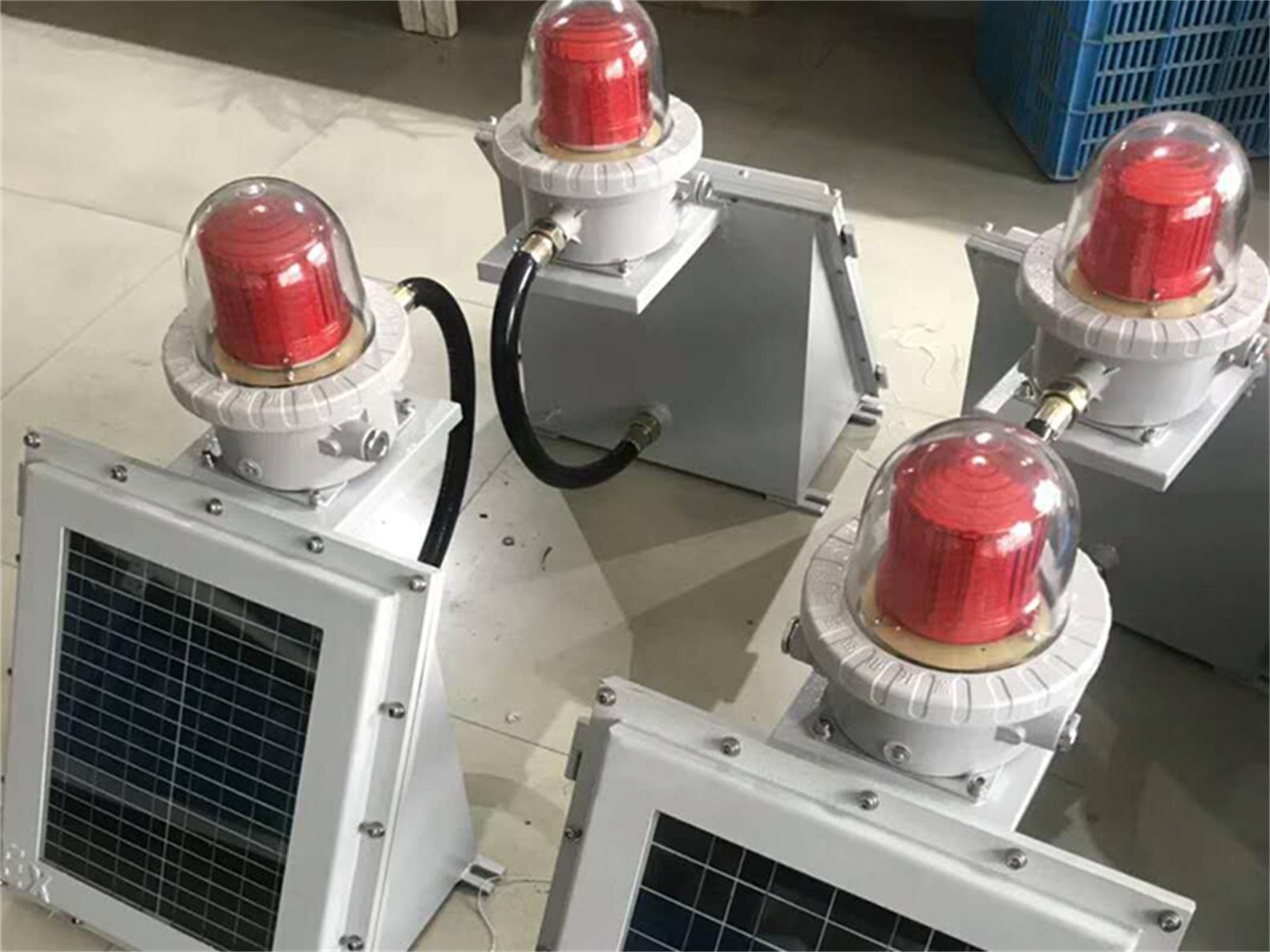 防爆熒光燈-可靠的防爆航空障礙燈多少錢