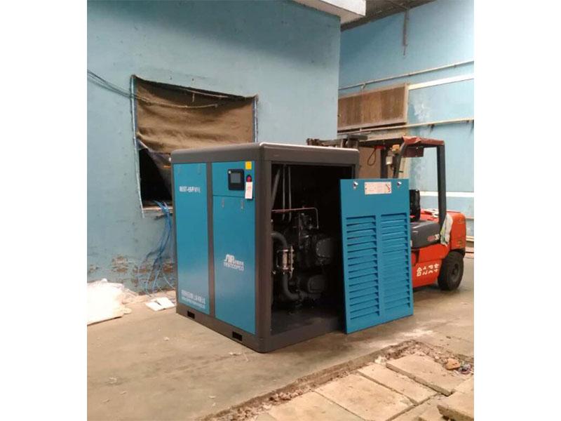 想买优惠的空压机,就来上海布里斯托_变频空压机批发