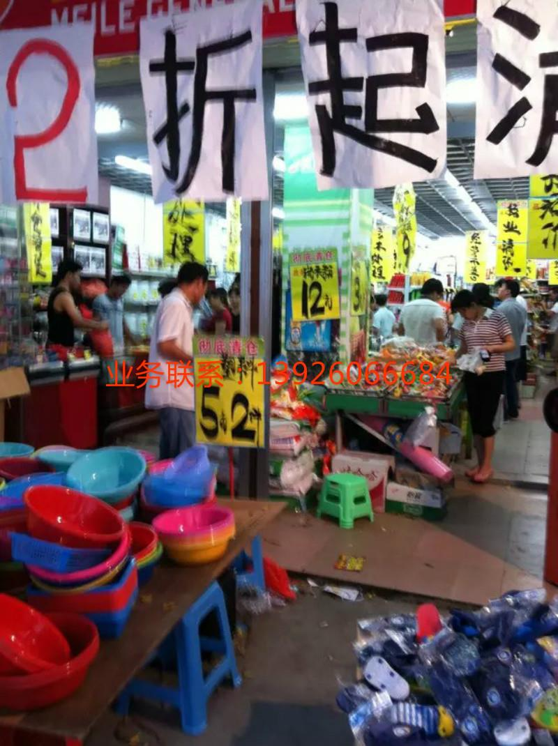 广州专业的商场承包公司推荐,广州海珠官洲专业清货公司