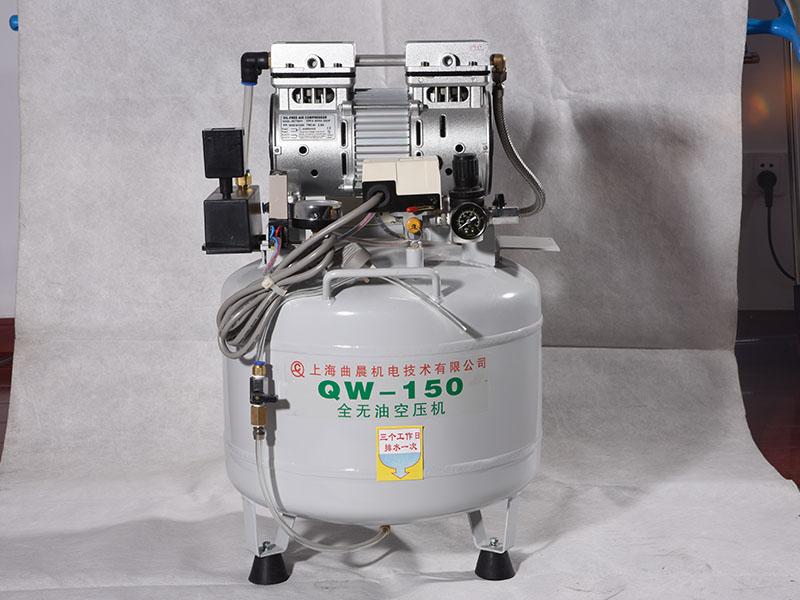 供应小型无油静音机-上海市优惠的空压机哪里有供应