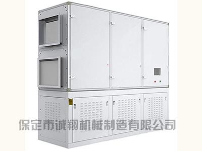 预冷式溶液除湿机规格,好用的预冷式溶液除湿机组哪里有卖