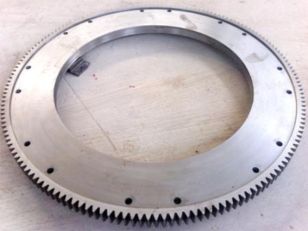 诚威铸钢——专业的大齿轮提供商,浙江齿轮供应