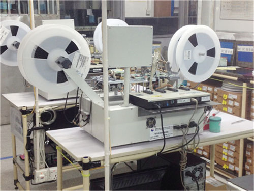 购买好用的IC代烧录优选智伟创 _佛山IC代烧录工厂