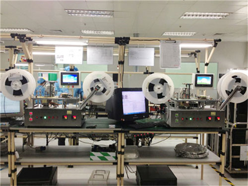 自动烧录加工厂_智伟创提供专业的全自动烧录