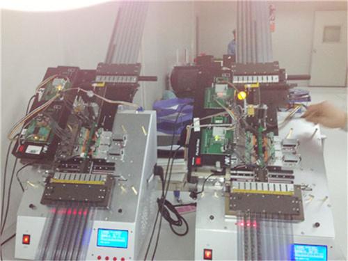 廣州全自動燒錄工廠-廣東優惠的全自動燒錄供銷