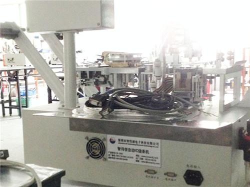 自动化烧录加工厂|销量好的全自动烧录厂商