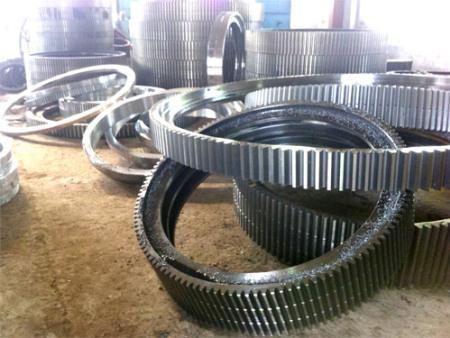 河南大型齿轮价格-供应山东质量好的大型齿轮