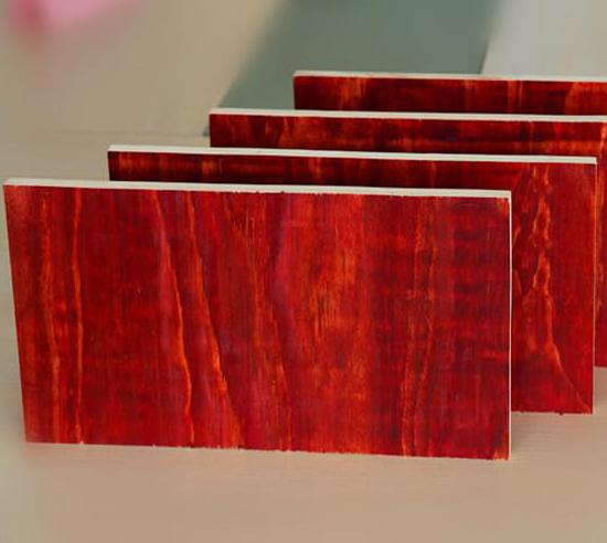 嘉兴建筑模板供应-建筑模板厂家广受好评